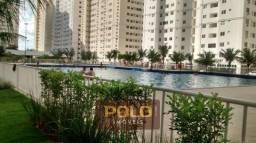Apartamento com 3 quartos no Residencial Borges Landeiro Tropicale - Bairro Setor Cândida
