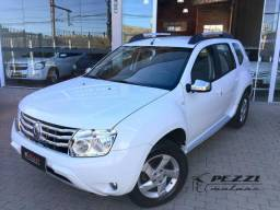Duster dynamique 1.6 4x2 flex manual 2015 impecável