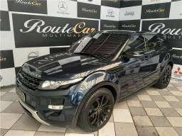 Land rover Range rover evoque 2.0 dynamic tech 4wd 16v gasolina 4p automático