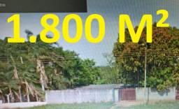 Oportunidade de Investimento Terreno Caiobá 1.800 M²