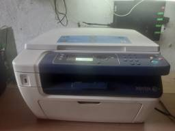 Xerox 3045 multifuncional