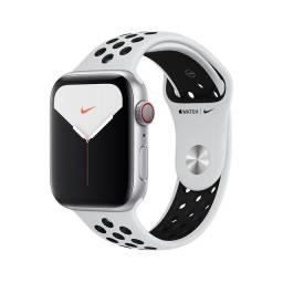 Apple Watch S5 40mm Lacrado Garantia LTE ( Cellular)