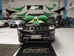 Jeep Compass Limited 2.0 4x4 Turbo Diesel Automática 2019