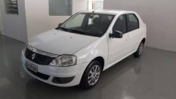 Renault logan 1.0 2010/2011