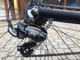 Bicicleta bikes santinni