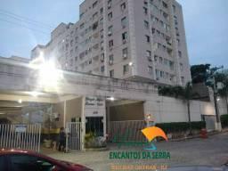 Vendo Apartamento no Condomínio Spazio Buena Vista - R$ 220 mil - Cod015