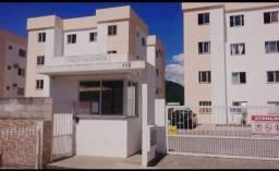 Apartamento em São Sebastião, 2 quartos