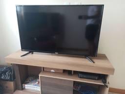 """Philco TV 43"""" com pouquíssimo uso"""