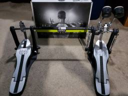 Pedal duplo Mapex P600TW