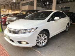 Honda Civic lxs 1.8 flex Automatico