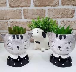 Vasos Decorativos de Bichinhos!
