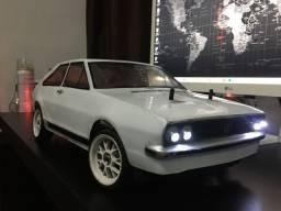 Automodelo Passat 1/10 Nitro