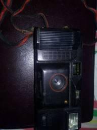 Maquina fotografica yashica