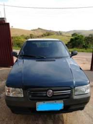 Vendo Fiat uno MILLE1.0 FERE/FLEX CARRO IMPECÁVEL CHAMA NO  CHAT