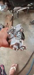 Carburador original Keihin Cbx 200 Strada