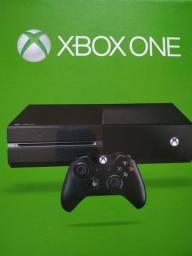 Xbox one Fat usado