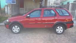 Fiat Pálio Adventure 1.8 8v Watsapp *