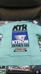 Camisetas Ktron