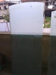 Placas de vidro temperado de 4milímetros jateado