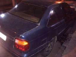 Logus 95 Gasolina/GNV Docs OK