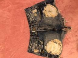 Short jeans john john