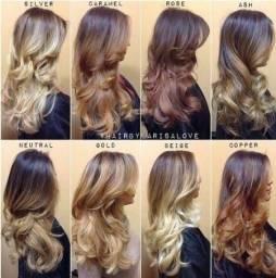 Precisa-se de cabeleireira