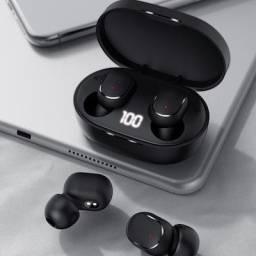 Fones De Ouvido Airdots Xiaomi Redmi Bluetooth 5.1 Sem Fio