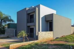 Casa Condomínio Mansour Sobrado 3 dormitórios