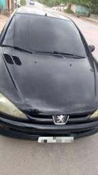 Vendo Peugeot 206, Leia!