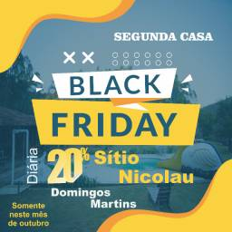 Sitio Nicolau - Domingos Martins/ES