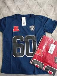 Camisas de Basquete 100% Algodão (AN6)