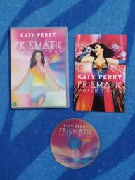 Dvd Katy Perry Prismatic World Tour
