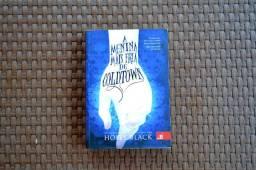 A Menina Mais Fria de Coldtown - Livro.