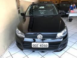 VW saveiro G6 1.6 flex ano 2015