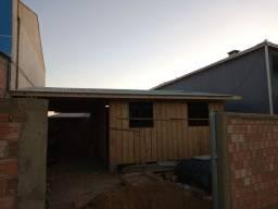 Casa Nova recém construída!