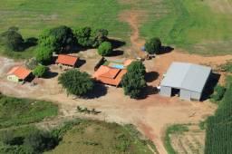 Fazenda 1.113 há Tocantins- Município Dois Irmãos