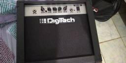 Vendo amplificador (cubo) de guitarra Digitech DG15