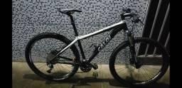 Vendo Bike Caloi Elite 20 aro 29 Novinha, kit novo