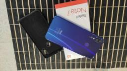 Redmi Note 7 64GB' Perfeito!
