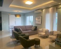 Venda - Casa 4 Dormitórios 300 m² -Villa Branca Jacareí