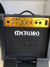 Amplificador Meteoro Atomic 20w