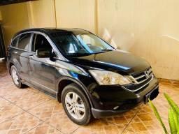 Honda CRV EXL completo
