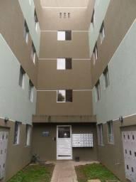 Apartamento de 02 dormitórios - Sítio Cercado