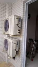 ClimatizAR Condicionado. instalação de ar condicionado