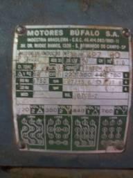 Motor eletrico 10cv