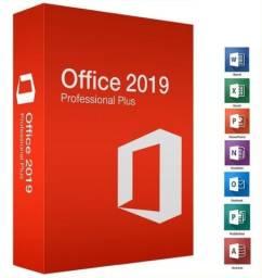 Office 2019 Professional Plus 32/64 Bits