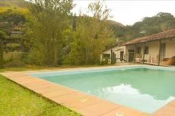 Correas - Casa 4 quartos (2 suites), piscina!