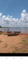 Terreno Km 11 em Parreira Barreto na Beira do Rio Tietê