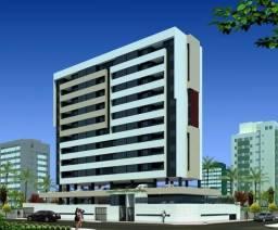 Em Construção para Venda em Maceió, Cruz das Almas, 1 dormitório, 1 suíte, 1 banheiro, 1 v