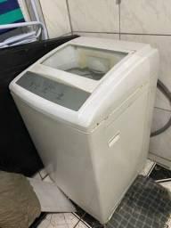 Freezer e máquina de lavar